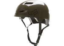 Fox Transition Hard Shell Helm military